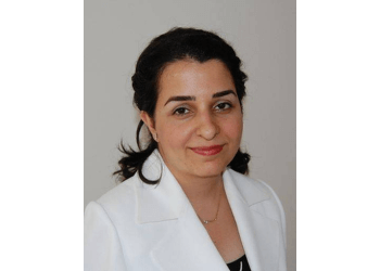 Kitchener pediatric optometrist Dr. Roshanak Joulaie, OD