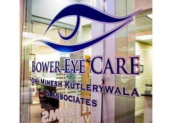 Red Deer optometrist Dr. Roshni Minhas, OD