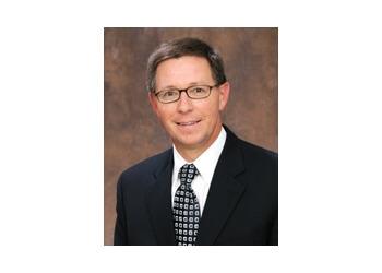 Kingston endocrinologist Dr. Ross Walker, mD