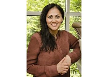 Richmond children dentist Dr. Rowena Sooch, DDS
