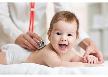 Drummondville pediatrician Dr. Ruben Dario Arévalo Centeno, MD