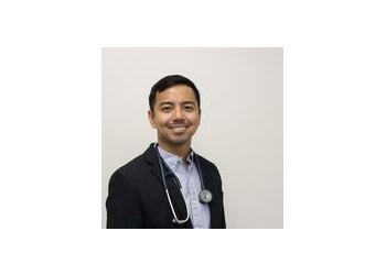 Mississauga primary care physician Dr. Ryan J Figueroa