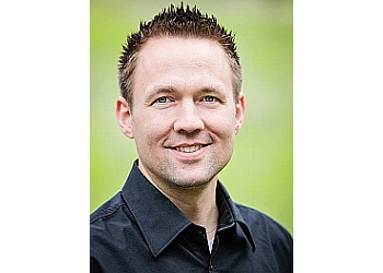 Dr. Ryan Johnson, DDS Lethbridge Cosmetic Dentists