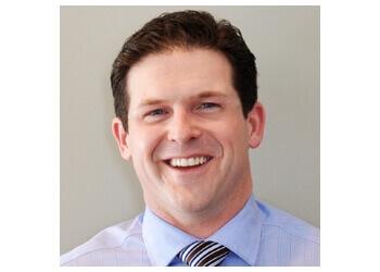Saskatoon orthodontist Dr. Ryan Lacoursière, DDS