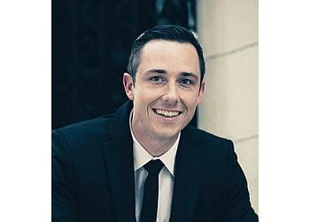 Moncton chiropractor Dr. Ryan Michael Coster, DC, MChir, BSc