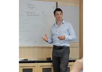 Vancouver weight loss center Dr. Ryan Oughtred