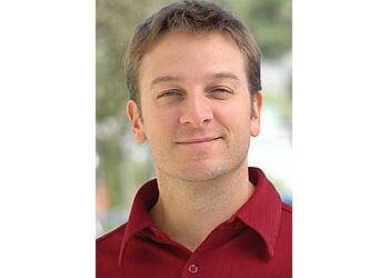 Sherbrooke chiropractor Dr Sébastien Tessier, DC