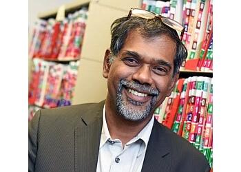 Regina psychiatrist Dr. S. Damodharan, MD