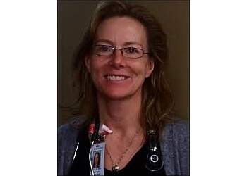Kelowna cardiologist Dr. S.E. Baker, MD