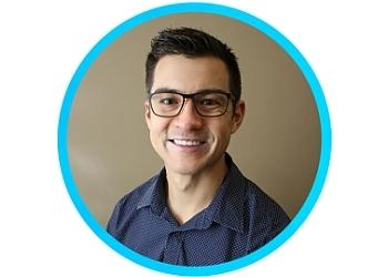 Kamloops optometrist Dr. S. Russell Ebata, OD