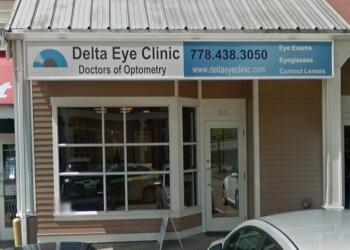 Delta pediatric optometrist Dr. Sabrina K. Jagpal, OD