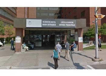 Moncton pediatrician Dr. Sadek Salloum, MD