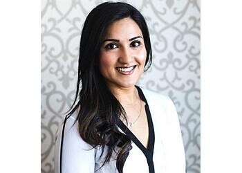 Airdrie dentist Dr. Safina Jetha, DDS