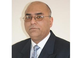 Milton psychiatrist Dr. Salman Wahid, MD