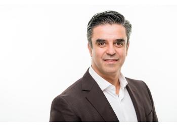 Port Coquitlam dentist Dr. Sam Naddaf, DDS