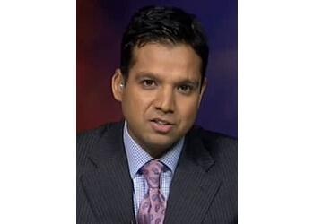 Brampton dermatologist Dr. Samir N. Gupta, MD, FRCPC