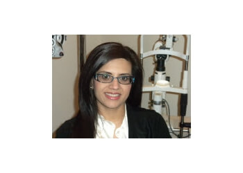 Dr. Sandy Johal OD, FAAO, FCOVD Surrey Pediatric Optometrists