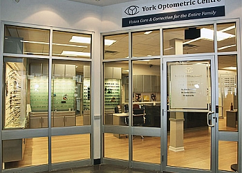 Newmarket pediatric optometrist Dr. Sandy Manso, OD