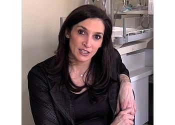 Oakville gynecologist Dr. Santina Andrighetti, MD