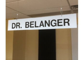 Peterborough primary care physician Dr. Sara Belanger - The Medical Centre