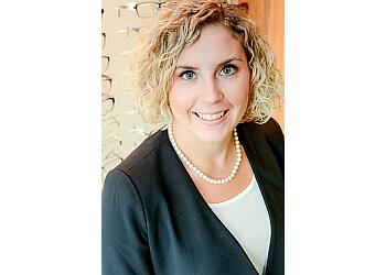 Delta optometrist Dr. Sara Kirby, OD