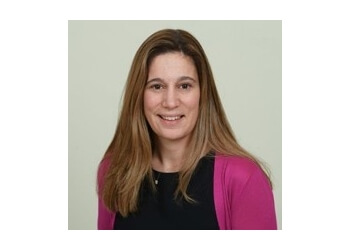 Halifax pediatrician Dr. Sarah Manos, MD