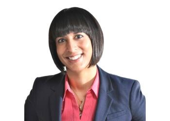 Ottawa chiropractor Dr. Sasha Hamid, DC