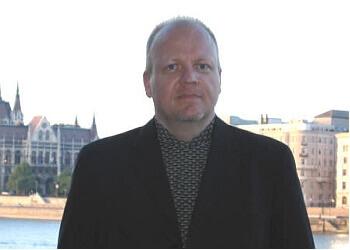 Surrey podiatrist Dr. Schumacher, DPM