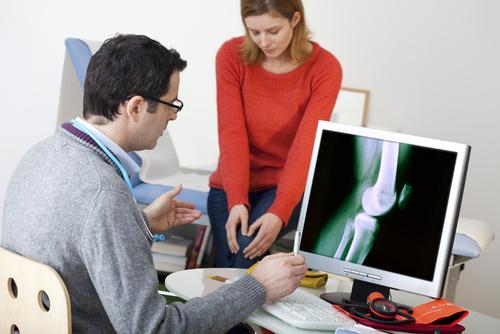 Fredericton orthopedic Dr. Scott Bowden, MD, FRCSC