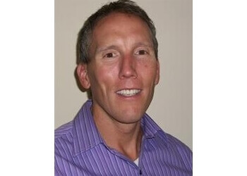 Kamloops chiropractor Dr. Scott Carson, DC