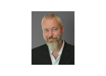 Calgary neurologist Dr. Scott Jarvis, MD, PhD, FRCPC