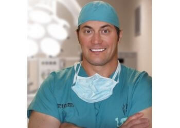 Sudbury plastic surgeon Dr. Scott K.M. Barr, MD, FRCS(C)