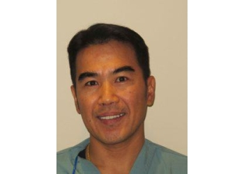 Newmarket dentist Dr. Scott Ly, DDS