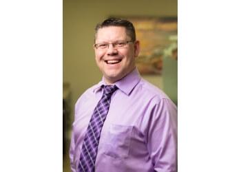 Orillia orthodontist Dr. Scott MacGregor