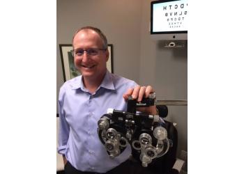 Kelowna pediatric optometrist Dr. Scott Percival, OD - MISSION CREEK OPTOMETRY