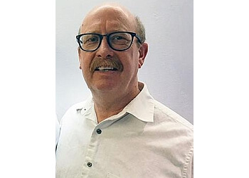 Hamilton chiropractor Dr. Scott Stevenson, DC