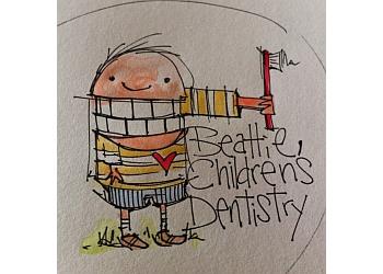 London children dentist Dr. Sean Beattie, DDS, MSD, FRCD