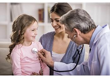Ottawa primary care physician Dr. Sebastian John Miller, MD