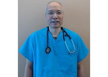 Mississauga primary care physician Dr. See Lap, MD