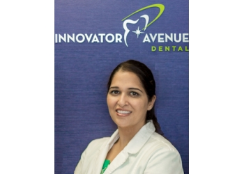 Stouffville cosmetic dentist Dr.Seema Kumar, DDS