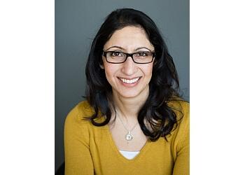 Markham pediatric optometrist Dr. Serena Ajani, OD