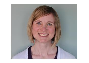 Fredericton psychologist Dr. Shannon Glenn, Ph.D, L. Psych