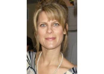 Burlington psychologist Dr. Shannon Servos, Ph.D