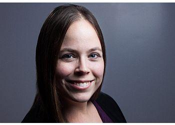 Kitchener chiropractor Dr. Shannon Viana, DC