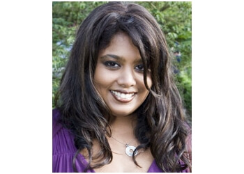 Burnaby psychologist Dr. Sharon Jeyakumar, Ph.D, R. Psych