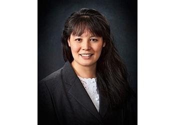 Abbotsford optometrist Dr. Sharon Wong, OD