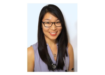 Dr. Sharon Yong, MD