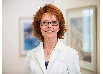 Ottawa dermatologist Dr. Sharyn A. Laughlin
