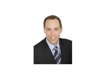 Ottawa ent doctor Dr. Shaun Kilty, MD