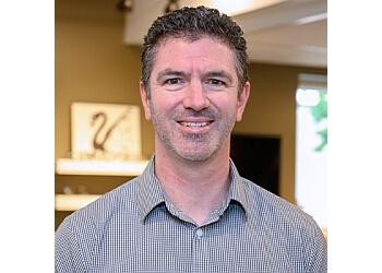Orillia optometrist Dr. Shawn Moore, OD